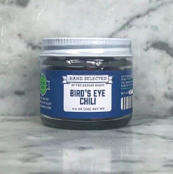Bird's Eye Chili 0.4oz