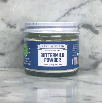 Buttermilk Powder 1oz