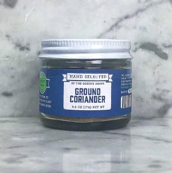 Coriander, Ground 0.6oz
