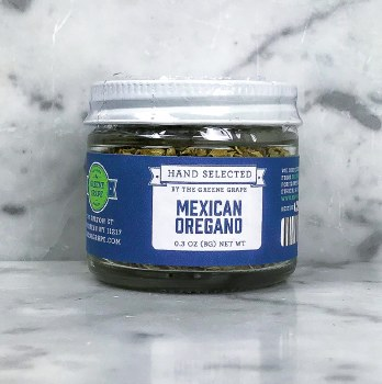 Mexican Oregano 0.2oz