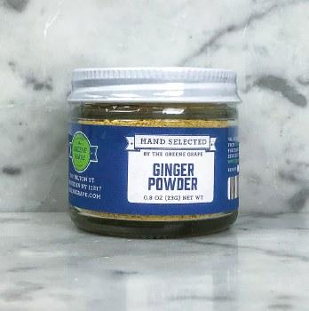 Ginger Powder 0.8oz