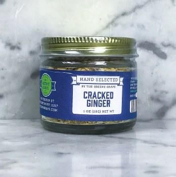 Cracked Ginger 1oz