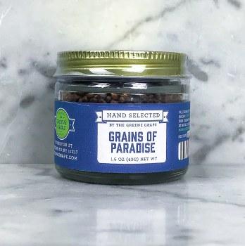 Grains Paradise 1.5oz