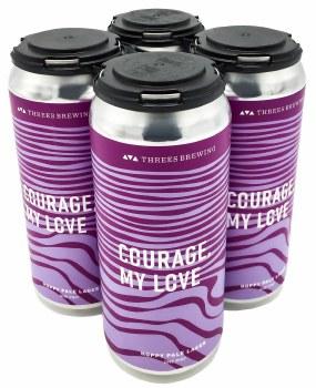 Courage My Love 16oz 4pk