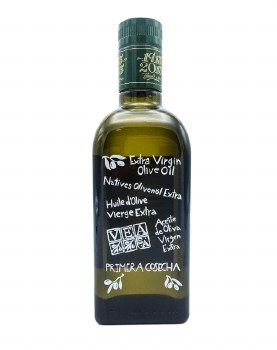 Early Harvest Olive Oil 500m