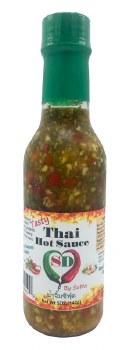 Spicy Thai Hot Sauce 6oz