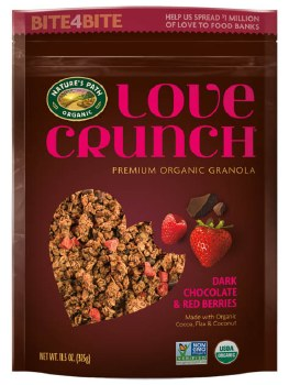Chocoate Berry Granola 11.5oz