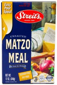 Matzo Meal 12oz