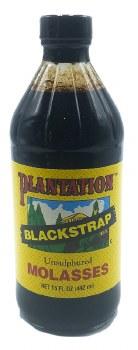 Blackstrap Molasses 15oz