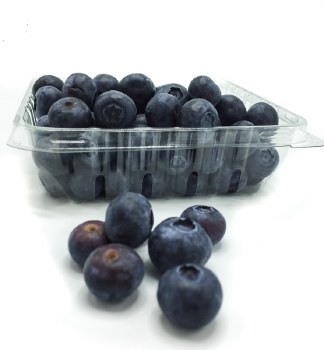 Blueberries 6oz