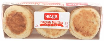 Original English Muffins 12oz