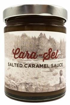 Caramel Sauce 6oz