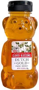 Clover Honey Bear 12oz