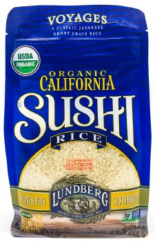 California Sushi Rice 1lb