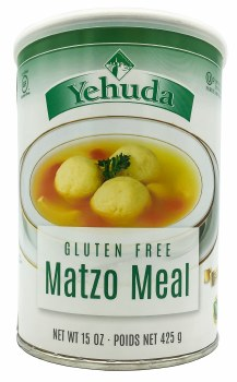 Gluten Free Matzo Meal 15oz