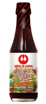 Worcestershire Sauce 10oz