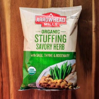 Stuffing Mix 10oz