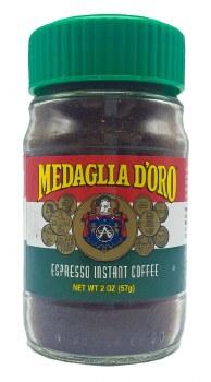 Instant Espresso 2oz