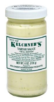 Tartar Sauce 6oz