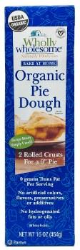 Pie Dough 2pk