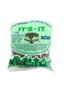 Mint Ice Cream Treat 5.5oz