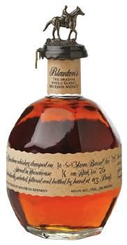 Blanton's Single Barrel Bourbon Whiskey 750ml