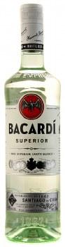 Superior Light Rum 750ml