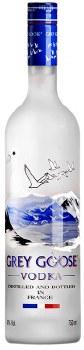 Imp. French Vodka 750ml
