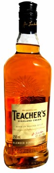 Highland Cream Blended Scotch 750ml