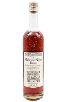 Midsummer Solstice Gin 750ml