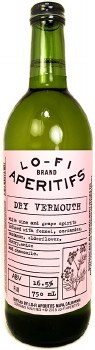 Dry Vermouth 750ml