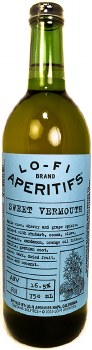 Sweet Vermouth 750ml
