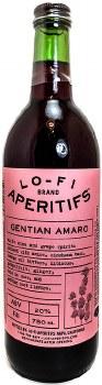 Gentian Amaro 750ml