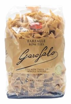 Whole Wheat Farfalle 16oz