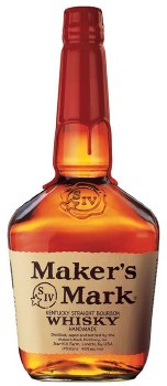 Kentucky Bourbon Whiskey 750ml