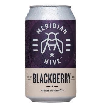 Blackberry Mead 12oz