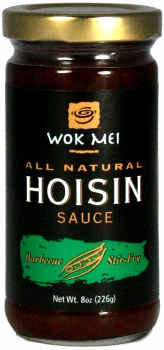 Hoisin Sauce 8 oz