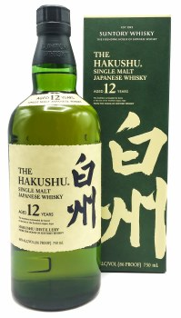 12yr Single Malt Whisky 750ml