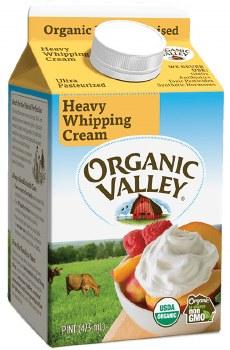Heavy Cream 16oz