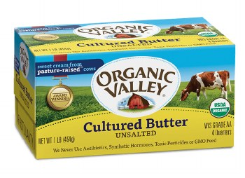Unsalted Butter 1lb