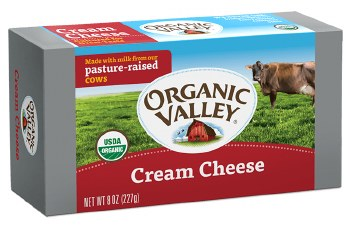 Cream Cheese 8oz