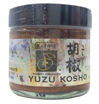 Yuzu Kosho Red 2oz