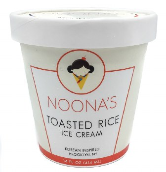 Toasted Rice 14oz