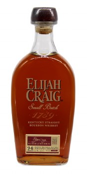 Small Batch Bourbon 750ml