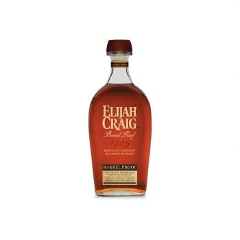 12yr Barrel Proof Kentucky Straight Bourbon Whiskey 750ml