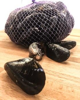 PEI Mussels (2lb)