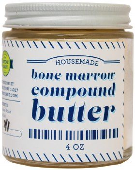 Lemon & Herb Compound Butter 4oz