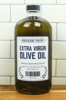 Extra Virgin Olive Oil 32oz
