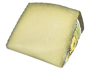 Manchego, Aged 3 Months  (1/2lb)