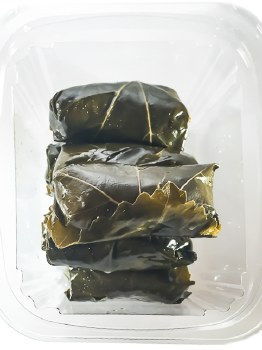 Stuffed Grape Leaves, Dolmas (1/2lb)